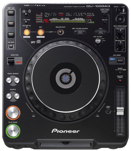 Pioneer-Cd-Player-2