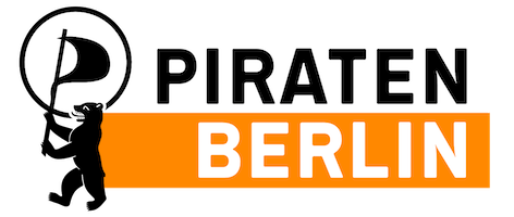logo piraten berlin