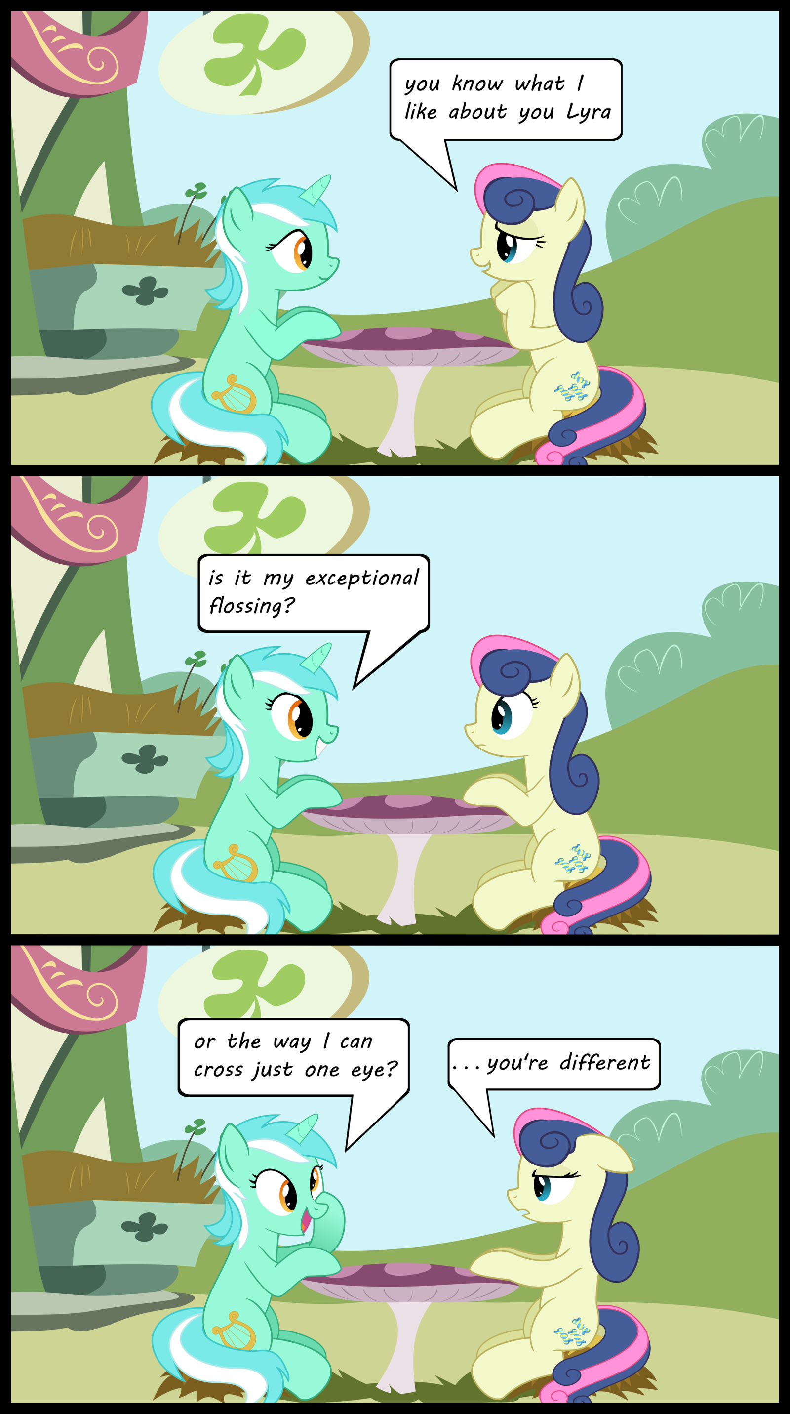 iv something to tell you by matty4z-d64f