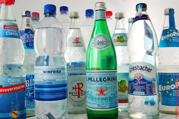 foodwatch mineralwasser