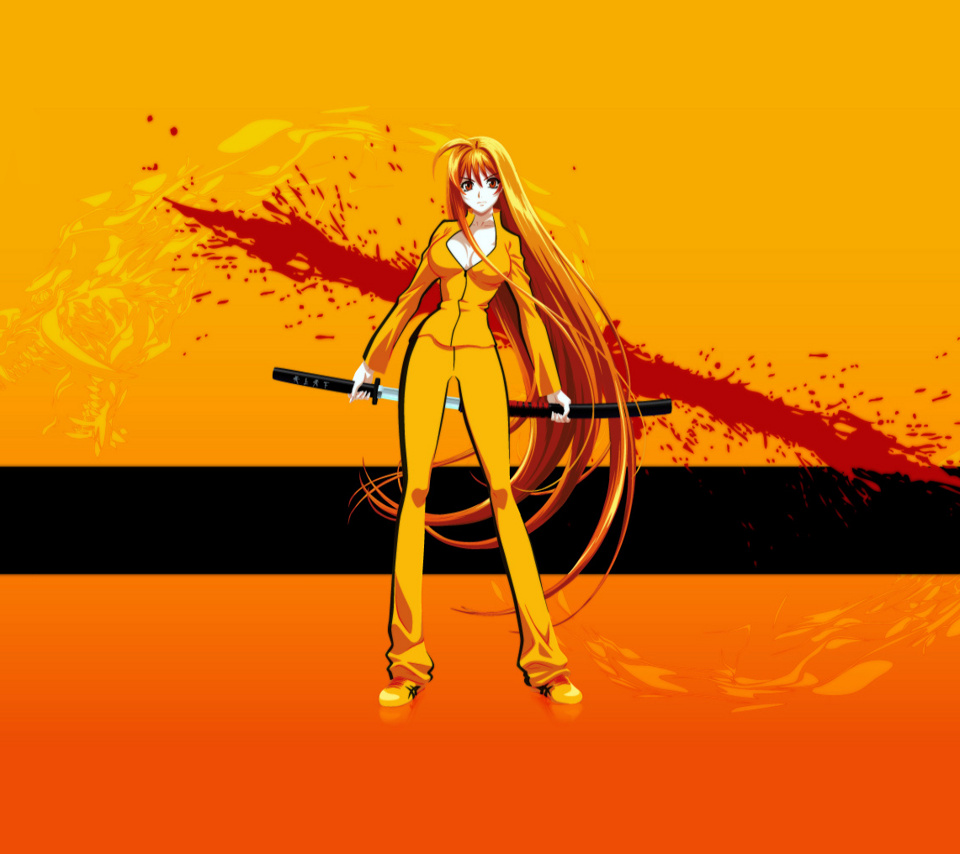 7a5d75 Kill Bill Anime 232