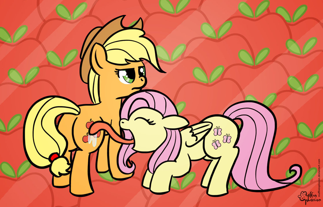 apples  by muffinexplosion-d6zxc28