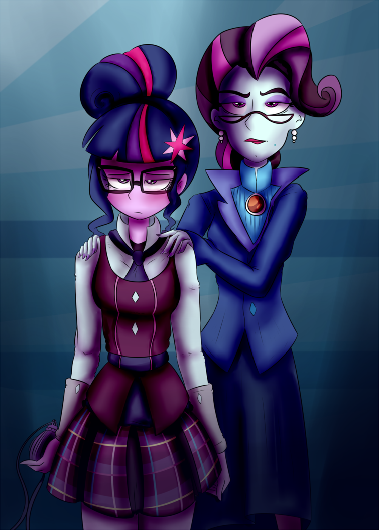 twi and cinch by amarcato-d9agpjd