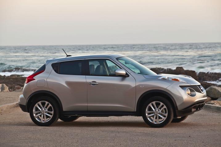 Ist dies das h sslichste auto ever allmystery for Nissan juke licht