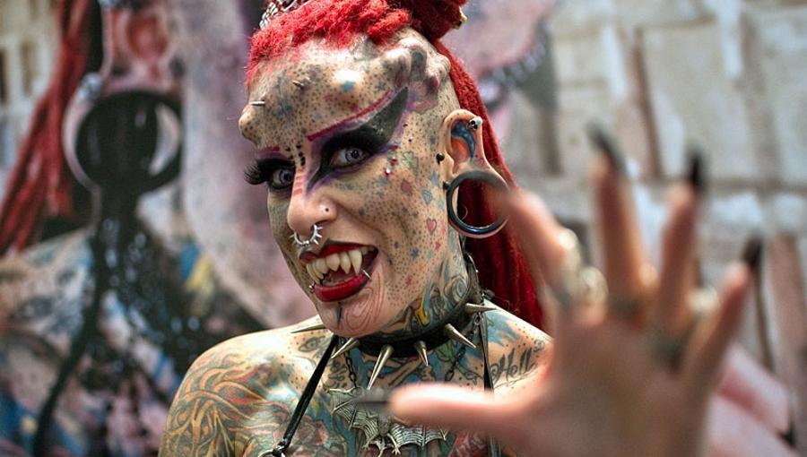 Tätowierte single frauen Spezielle Singlebörse gesucht. . ., Tattoo & Piercing Forum