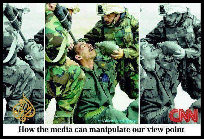 Beispiele der Manipulation durch Medien gesucht (Seite 48 ...
