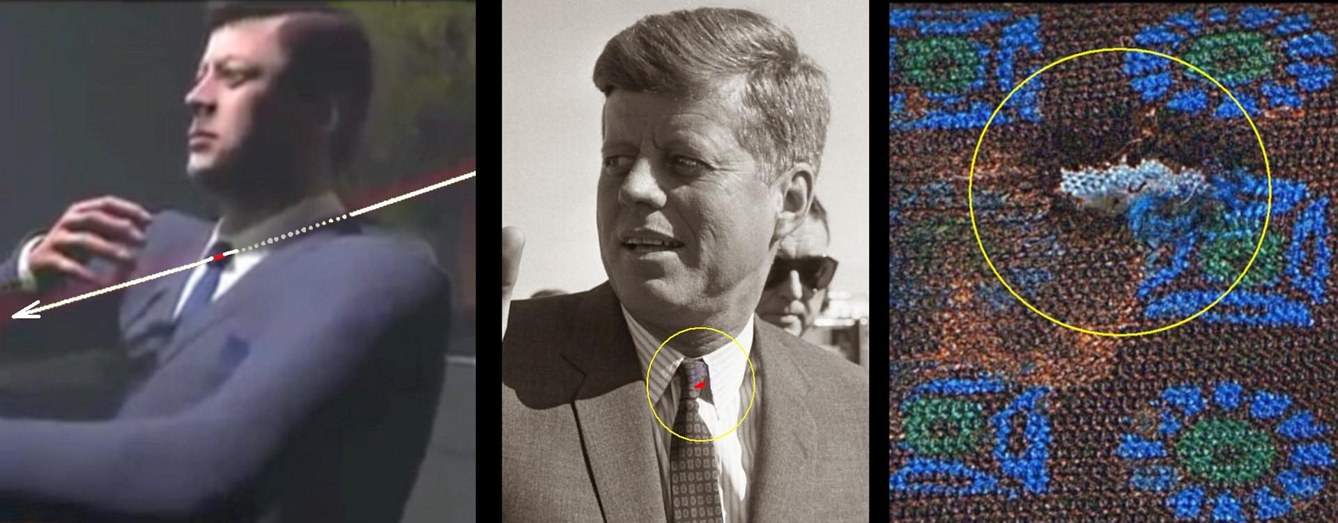 JFK - Attentataufdeckung (Seite 1016) - Allmystery