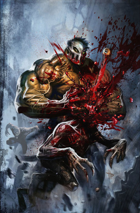 splatterhouse-art