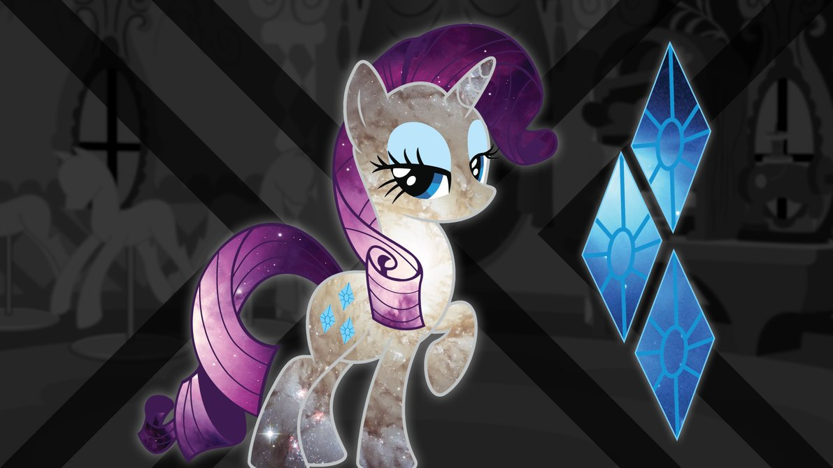 spacey rarity wallpaper by chingypants-d