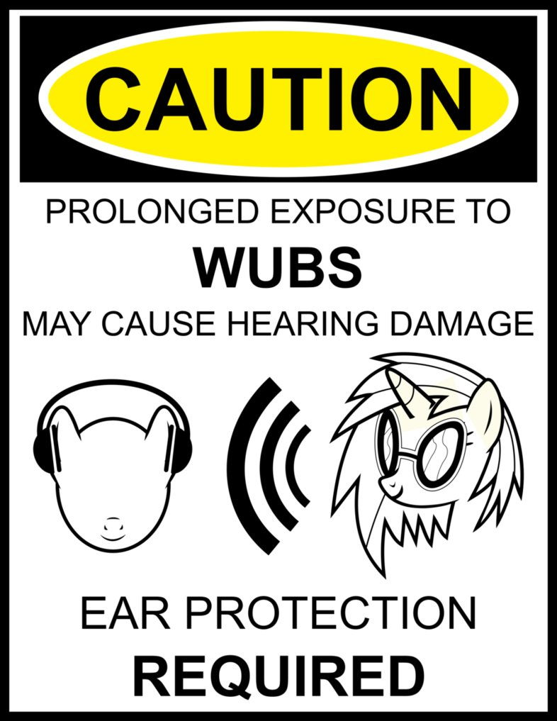 caution  wubs by uxyd-d5e43ij