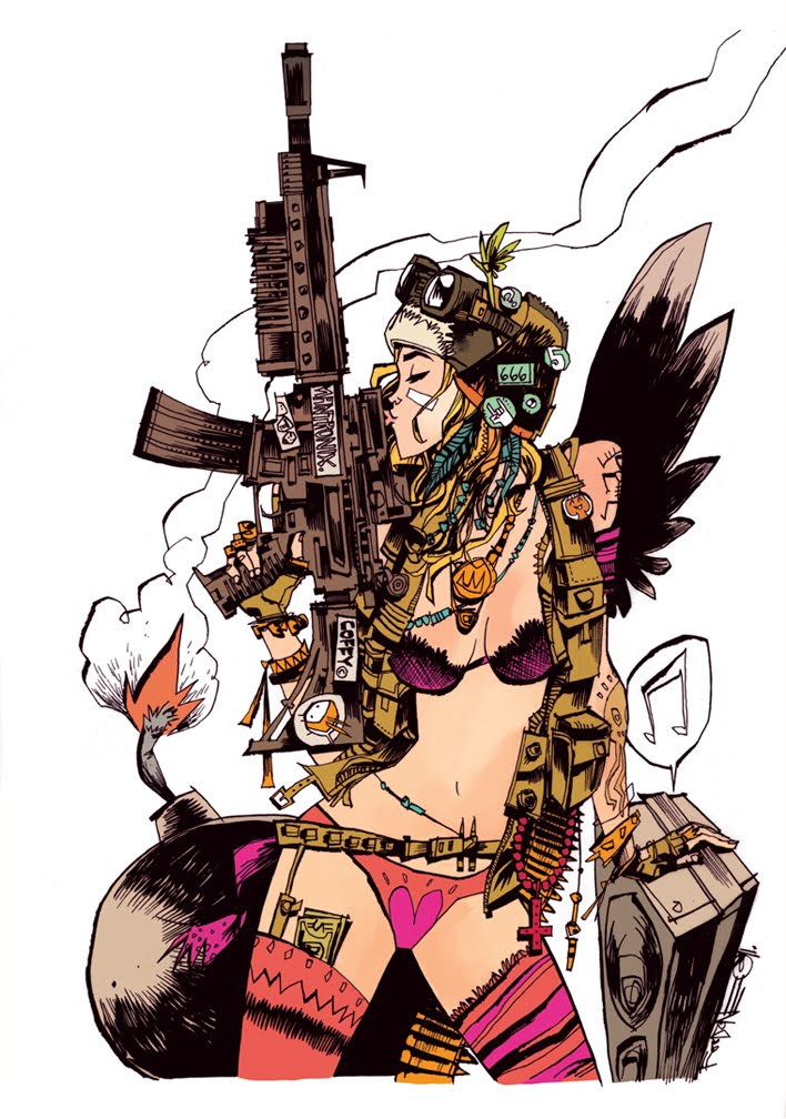 TankGirlColorCover23