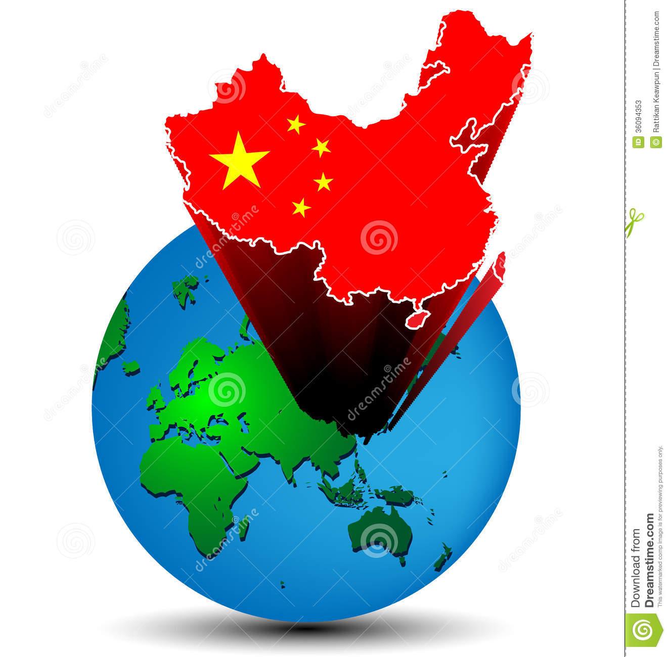 Weltmacht China