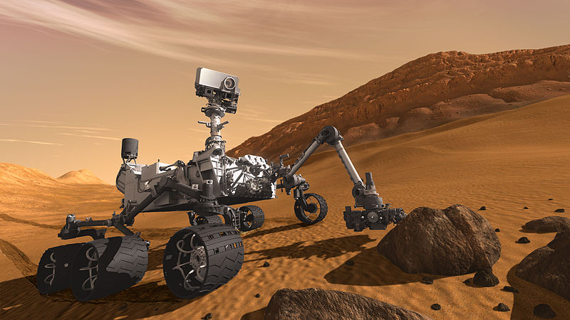 800px-Mars Science Laboratory Curiosity