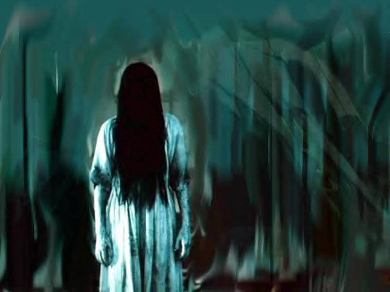 Geister Sehen