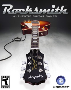Rocksmith coverart