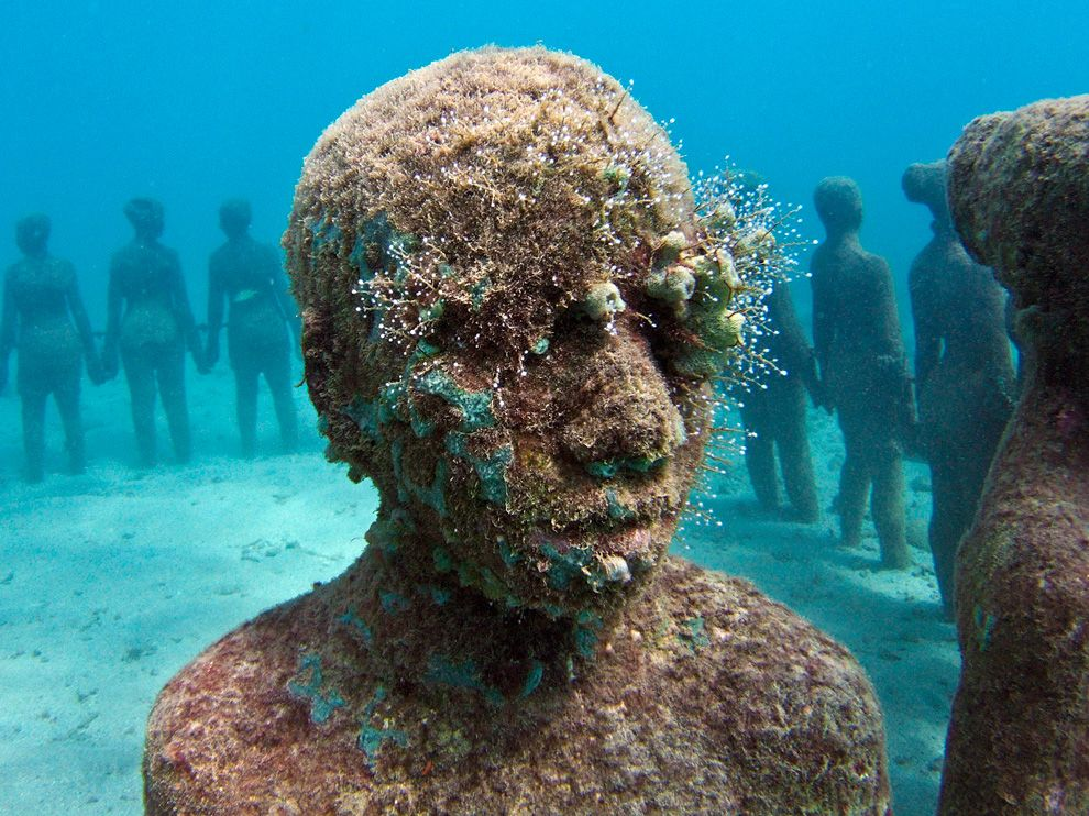 underwater-sculpture-grenada 35194 990x7
