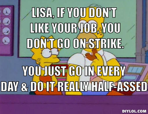homer-simpson-meme-generator-lisa-if-you