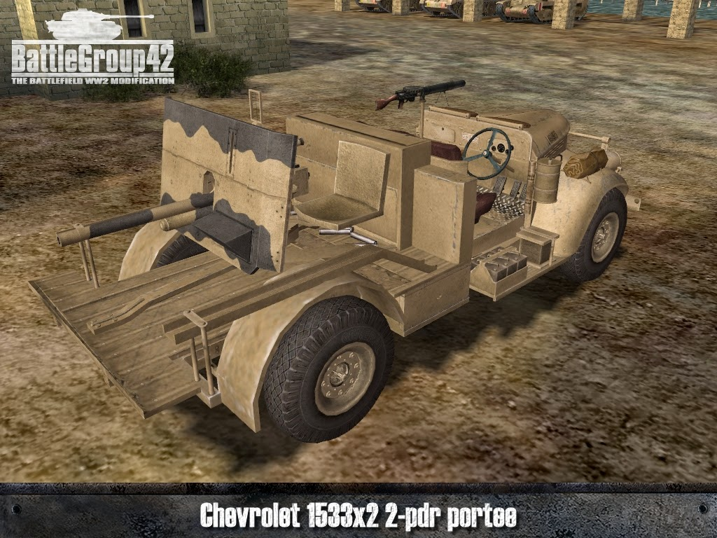 chevy2pdr news