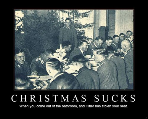 christmas and hitler 5889009414