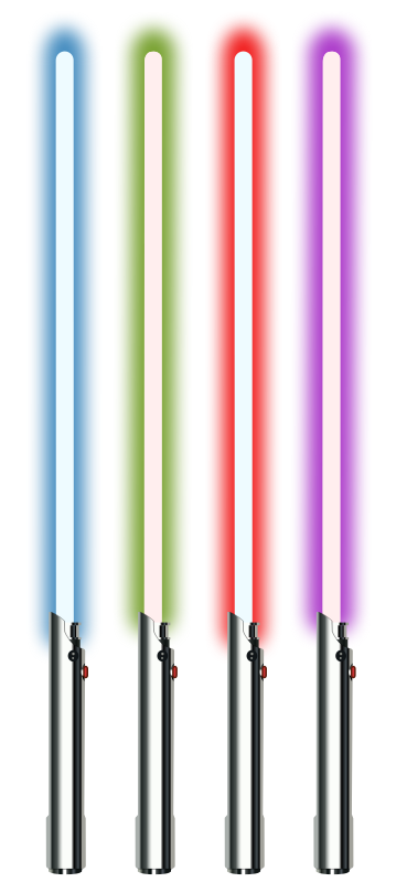 LightsaberCollection