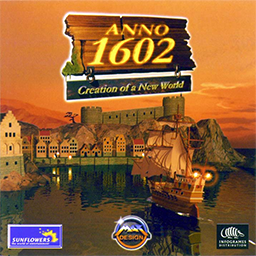 Anno 1602 - Creation of a New World Cove