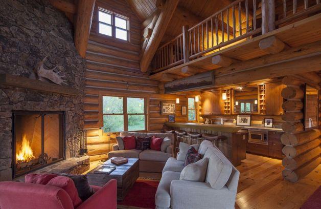 The Grand Oak Villa