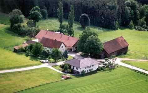 Aussiedlerhof Kaufen Bayern