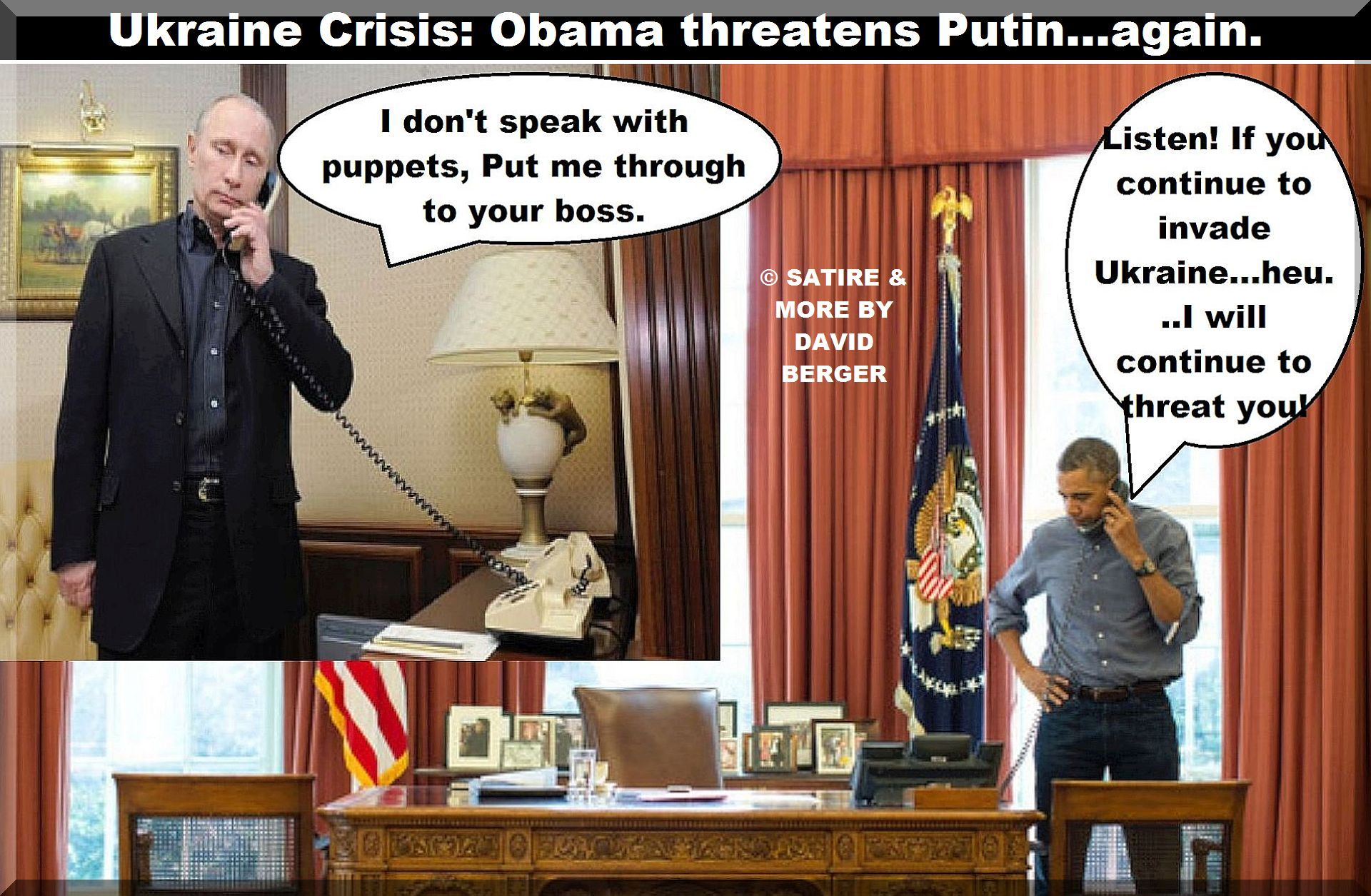 ukraine crisis obama threatens putin aga
