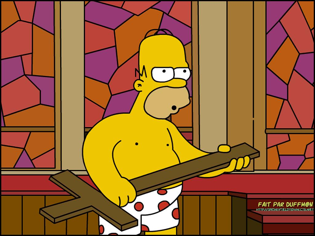 homer-simpson-anime-wallpaper