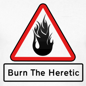 burn the heretic by blazewing217-d4aq3si