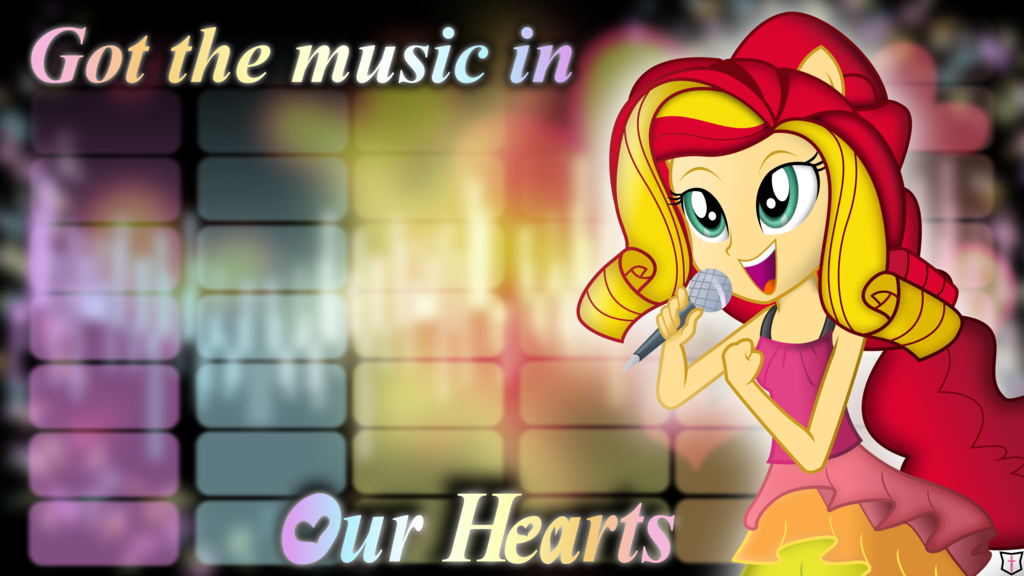 the music in our hearts by theshadowston