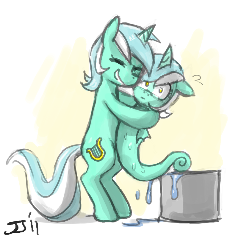 lyra meets lyra by johnjoseco-d4afto4