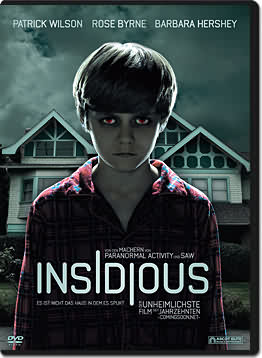 Horrorfilm Ab 16