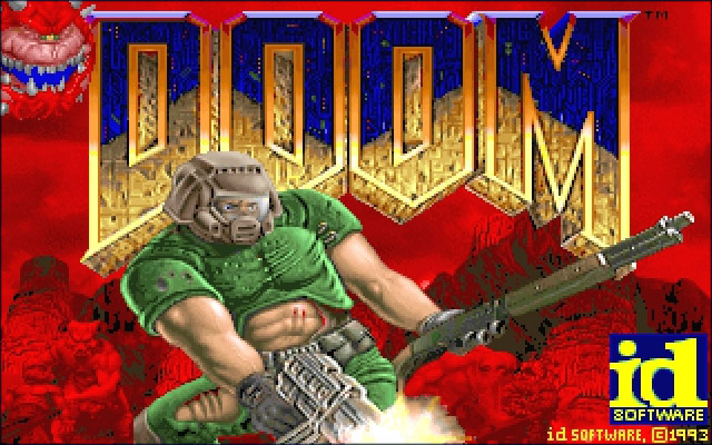 old games doom1 big3
