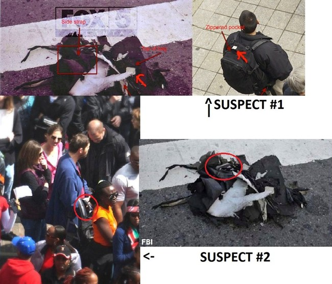 Boston-suspects