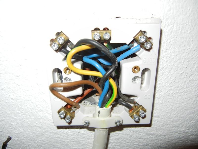400 volt anschluss plan durchlauferhitzer