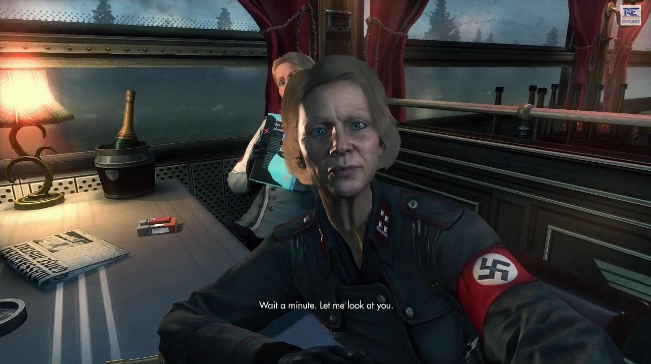 Wolfenstein-A-new-Order-Gameplay