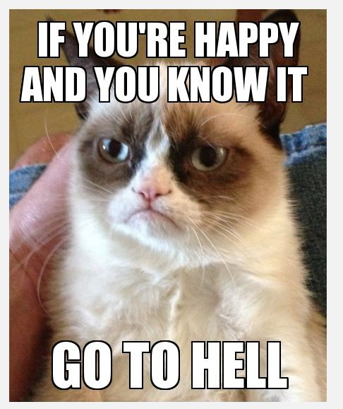 Go-To-Hell-Grumpy-Cat
