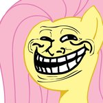 fluttertroll by mudkipz42-d3rc07c