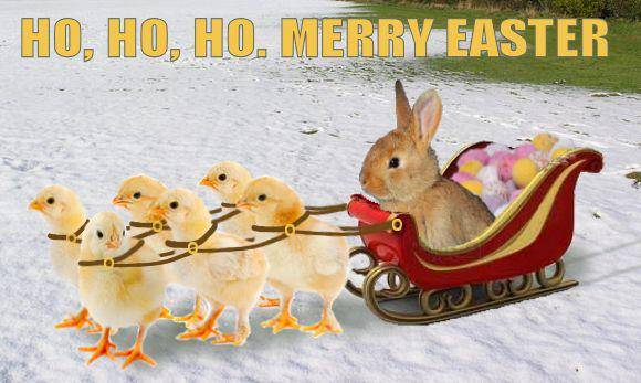 merry-easter