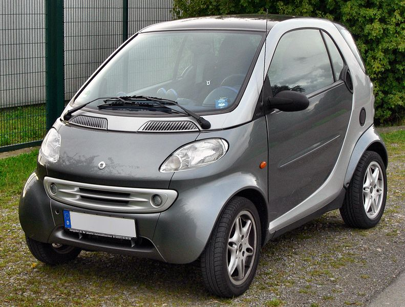 791px-Smart Fortwo passion front.JPG