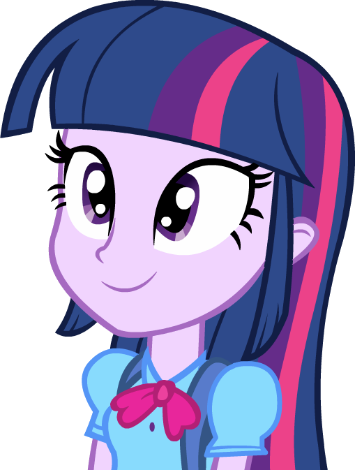 twilight sparkle equestria girls by prin