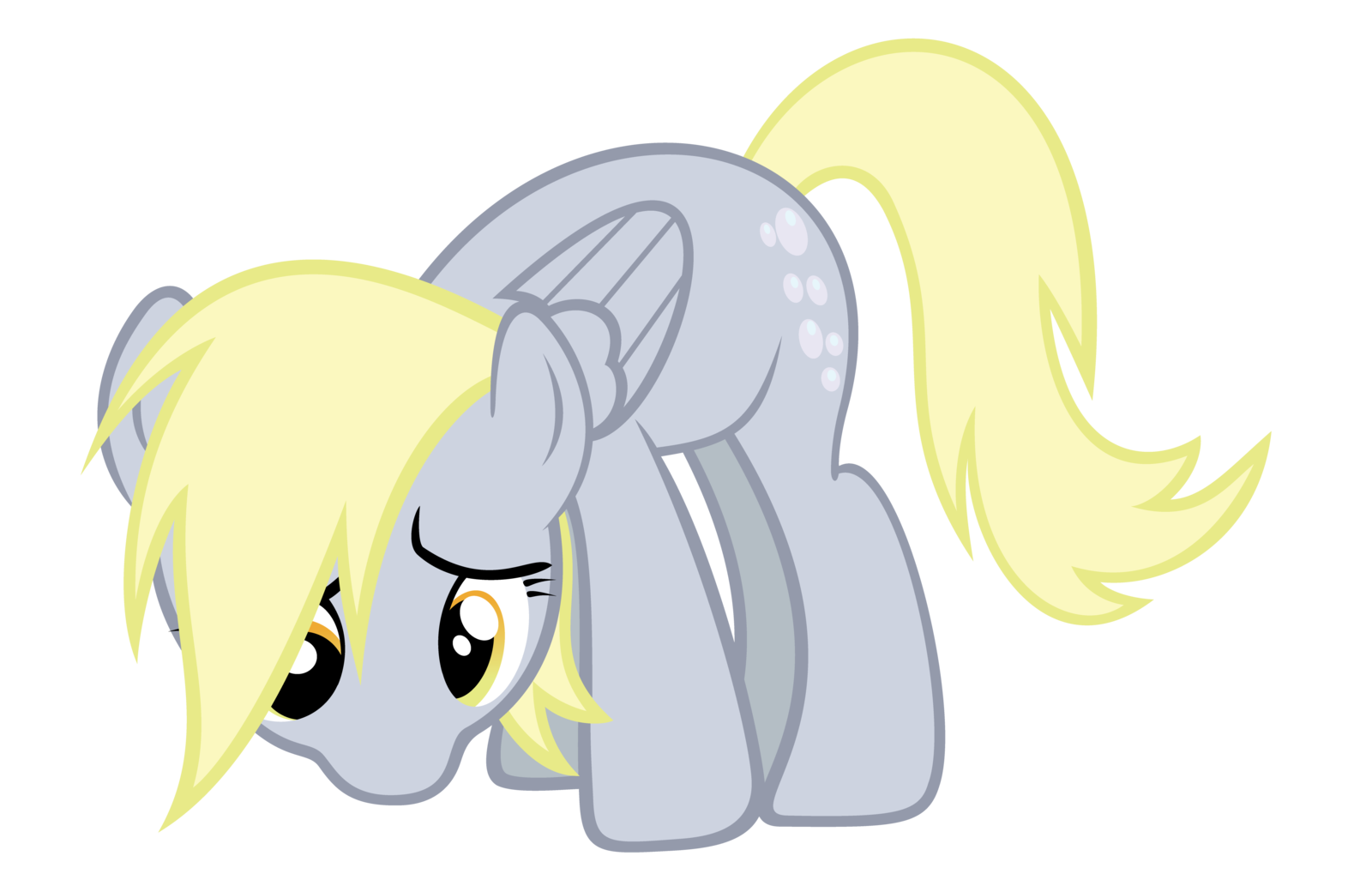 derpy   sad by cptofthefriendship-d4no13
