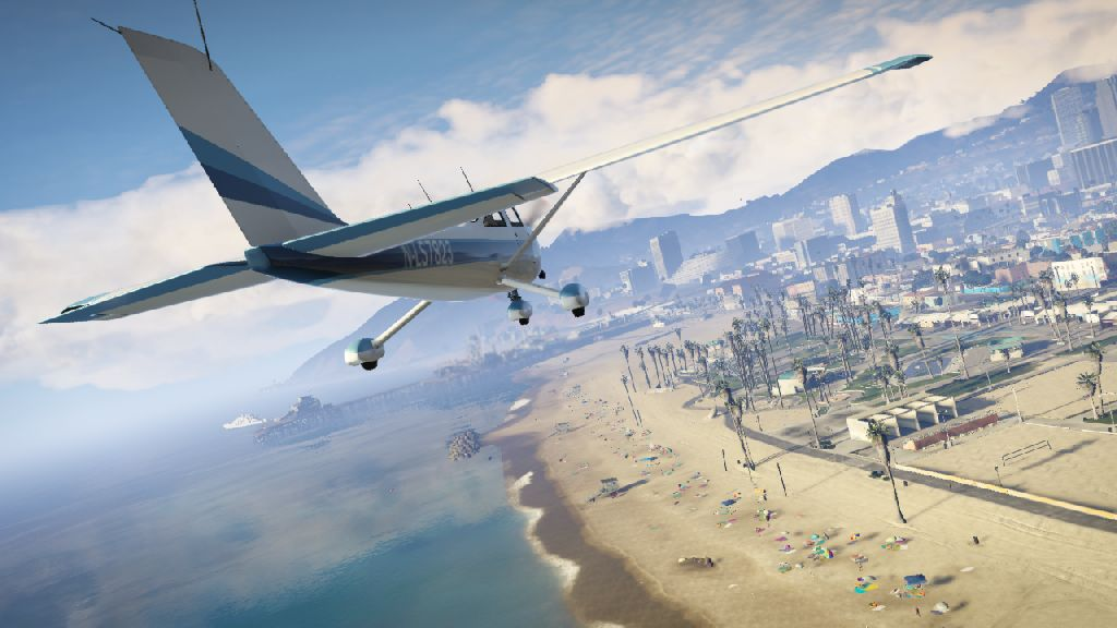 RSG GTAV Screenshot 207