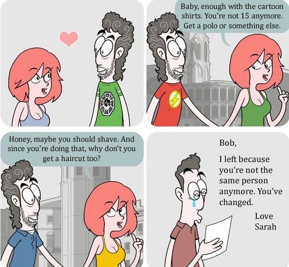 Single frauen ansprüche
