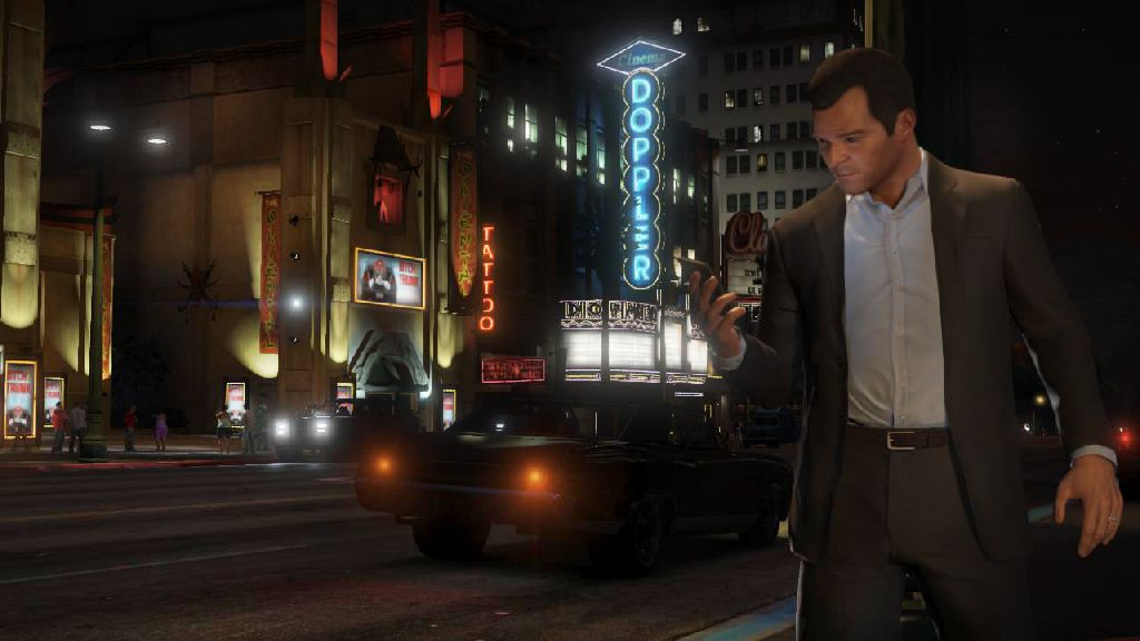 RSG GTAV Screenshot 208