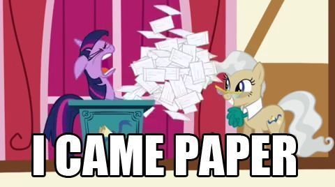 i-came-paper