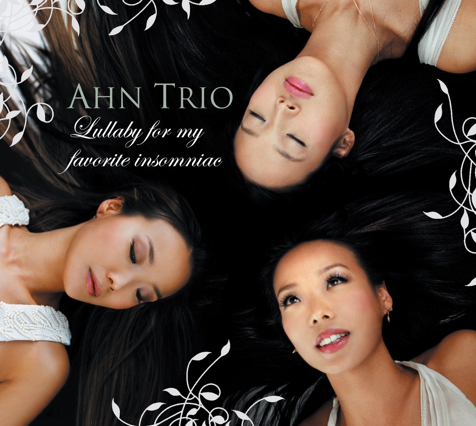 ahn trio cd cover
