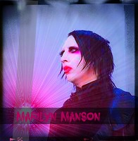 marilyn manson icon by caromanson-d5oa89