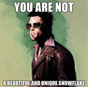 you-are-not-beautifull-unique-snowflake-